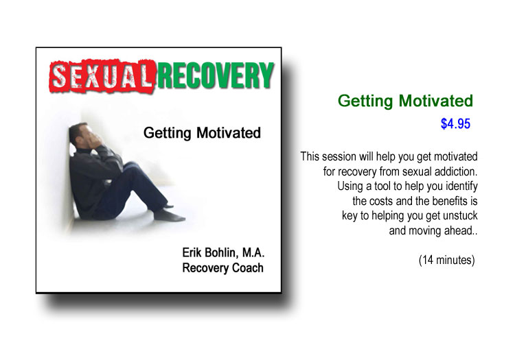 Sexual addiction recovery weekend programs